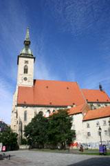 St Martin Cathedral, Bratislava