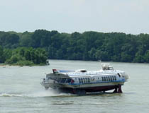 Bratislavainfo Bratislava By Boat